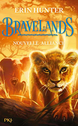 Bravelands : Nouvelle alliance